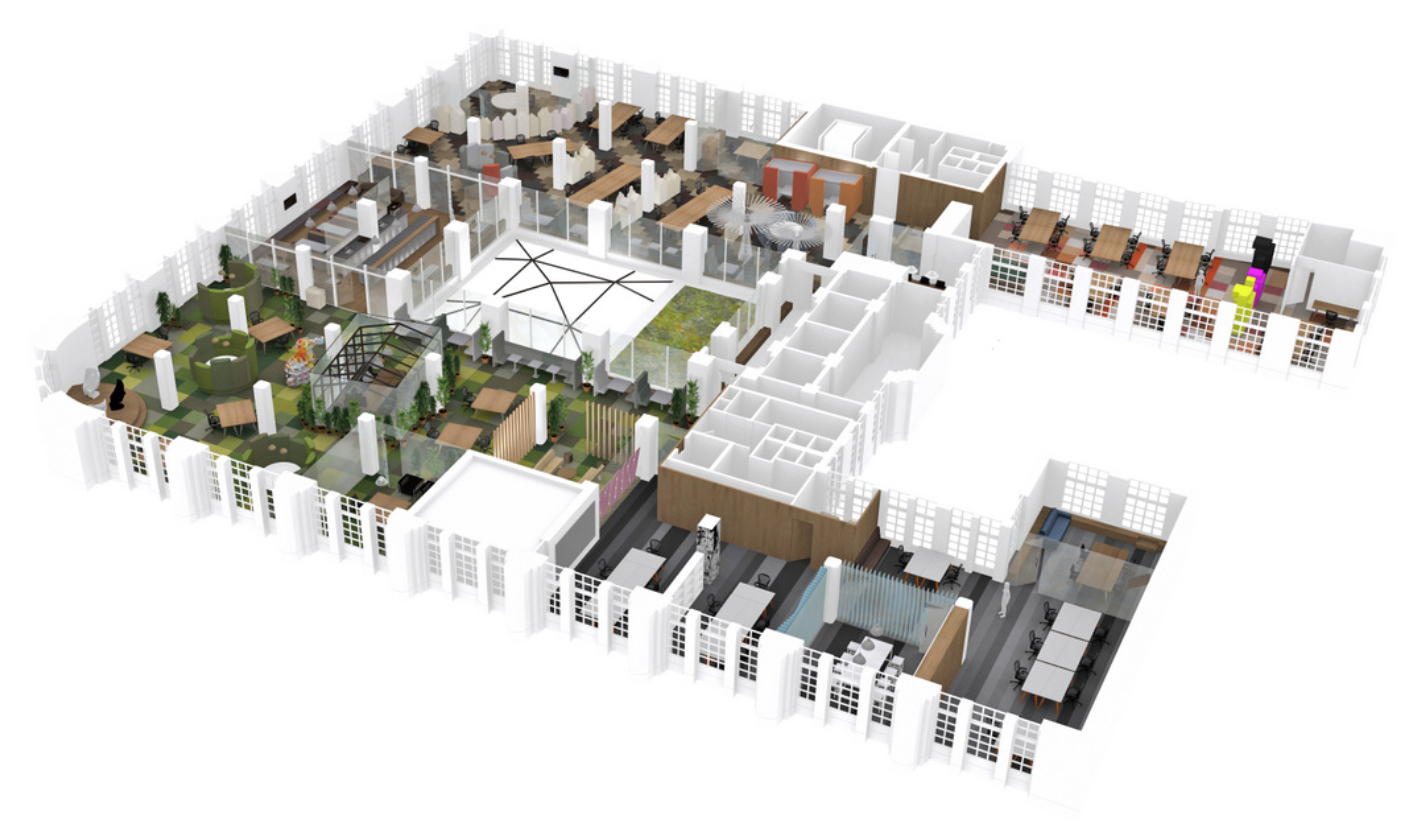 jwt-amsterdam-ad-agency-creative-offices-netherlands-map-architecture