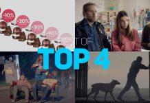 meilleures-publicites-france-2016-intermarche-generale-optique-granola-fleury-michon