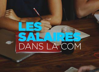 salaires-remunerations-communication-publicite-marketing-paris-france