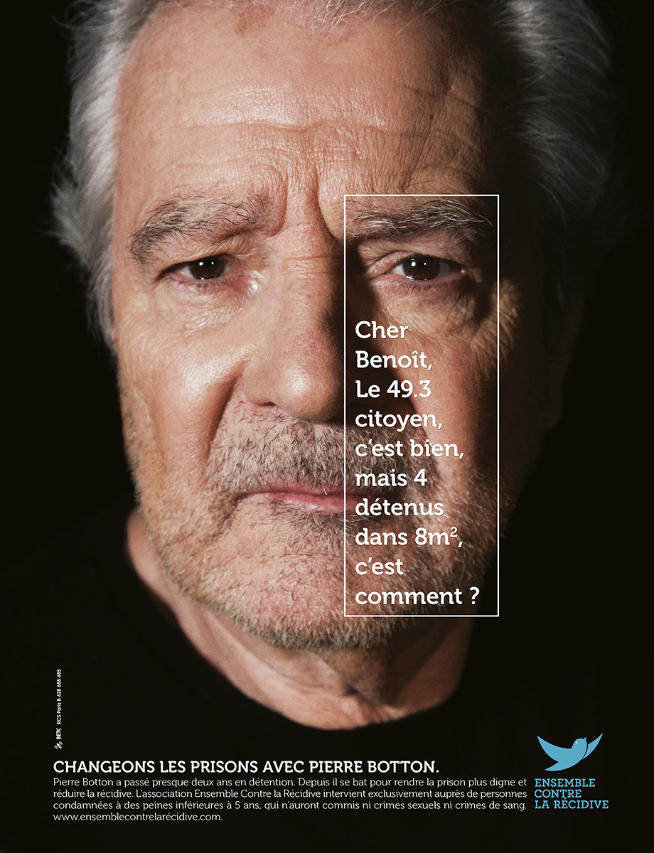 ensemble-contre-la-recidive-prisons-communication-publicite-2017-celebrites-artidit-baffie-pulvar-fogiel-domenech-solo-drucker-agence-betc-paris-1