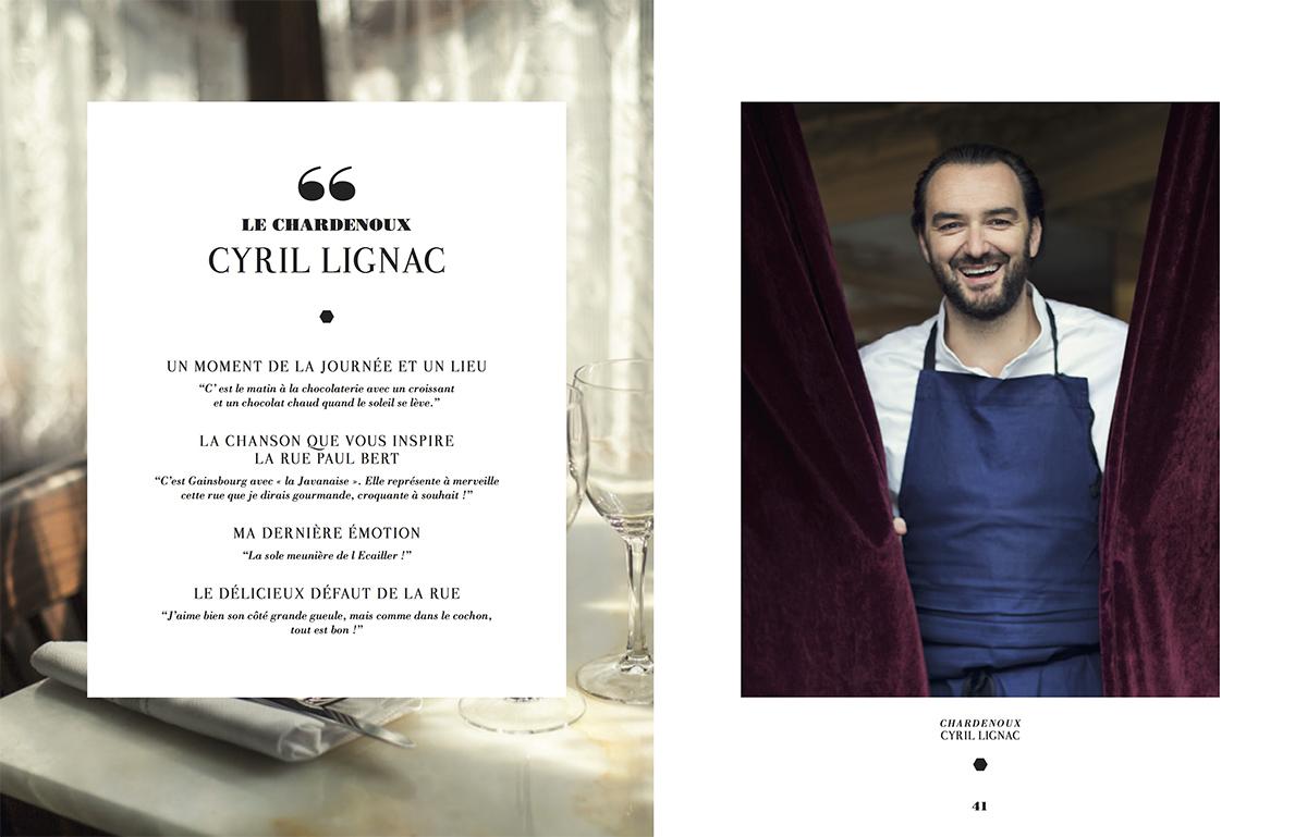 livre-village-paul-bert-paris-75011-rosapark-cyril-lignac-le-chardenoux-cuisine-recette