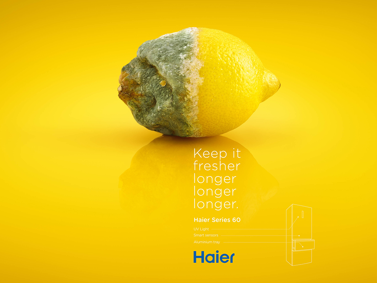 haier-series-60-refrigerateur-frigo-publicite-ads-keep-it-fresher-longer-altmann-pacreau-lemon