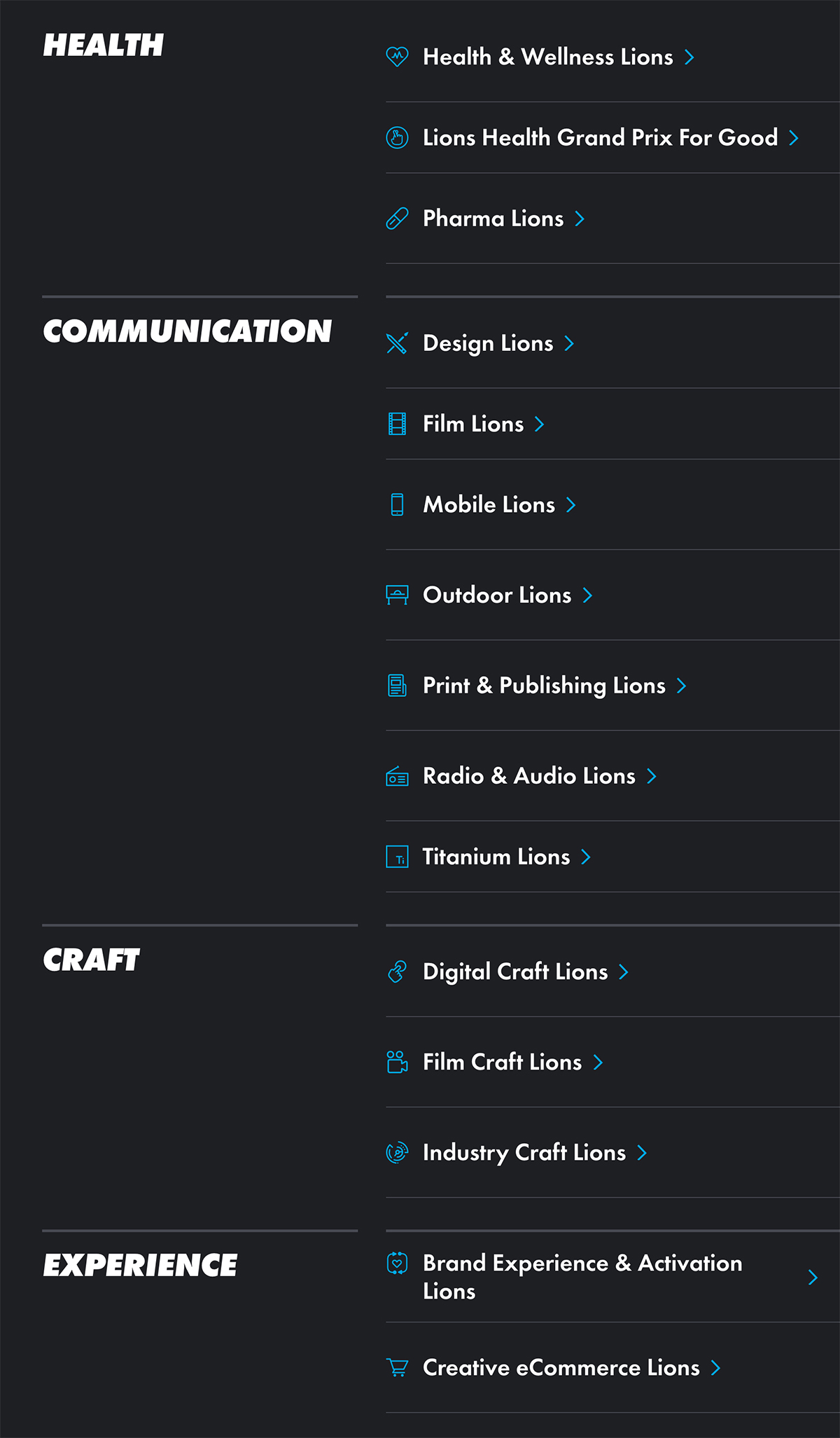cannes-lions-2018-categories-sub-categories-1