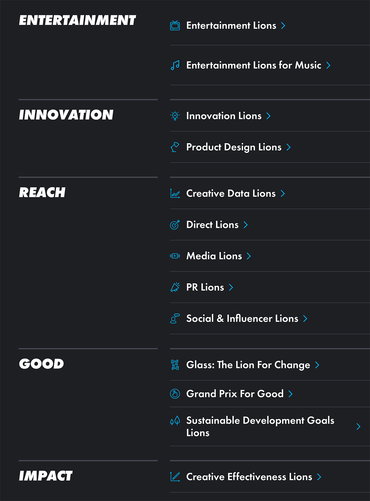 cannes-lions-2018-categories-sub-categories-2