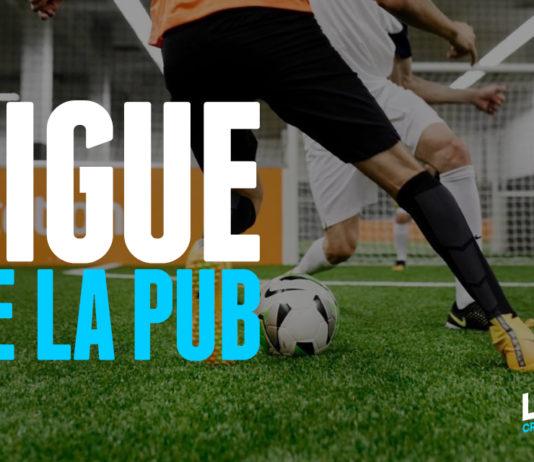 Ligue de la Pub 2019
