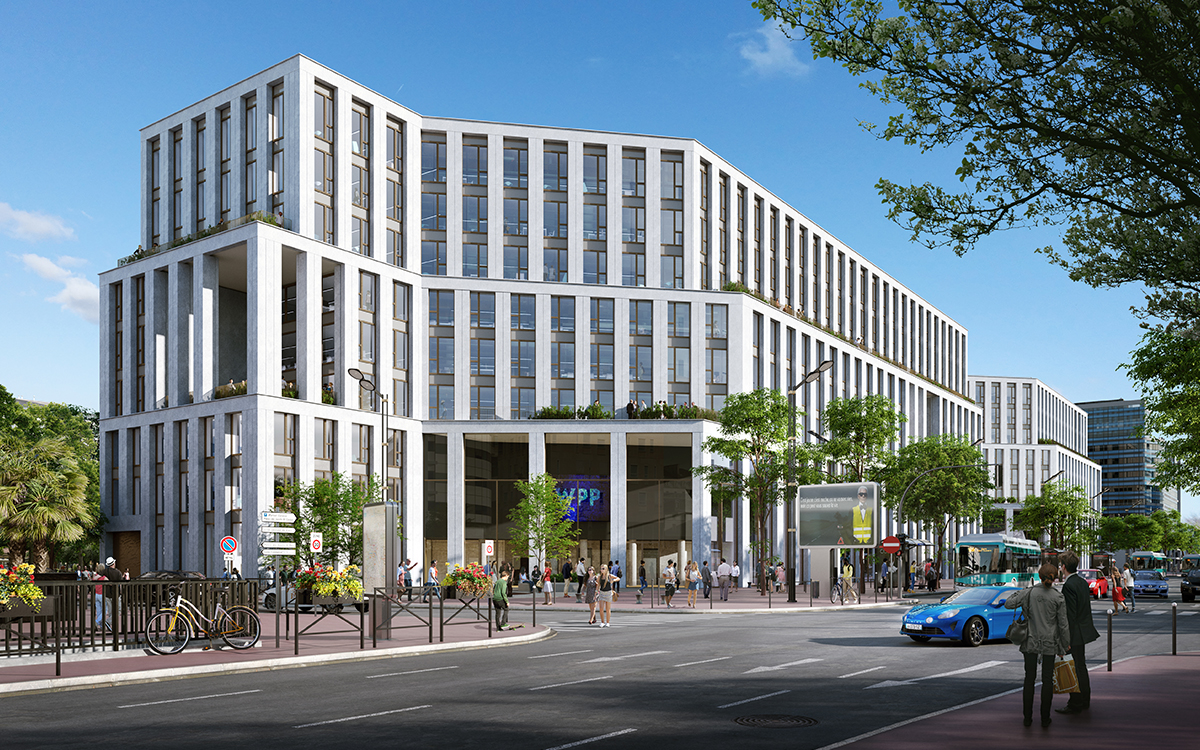 wpp-campus-paris-france-levallois-perret