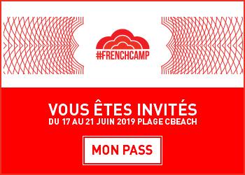 Cannes Lions 2019 : LLLLITL est partenaire du French Camp de l'AACC