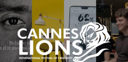 Cannes Lions 2019 Grands Prix