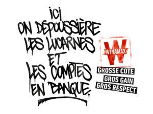 winamax-publicite-affichage-tag-graffiti-tbwa-paris-2019-depoussiere-lucarnes-comptes-en-banque