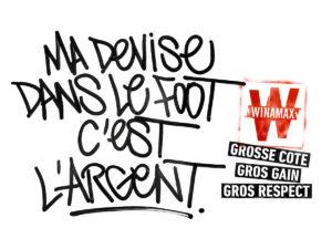 winamax-publicite-affichage-tag-graffiti-tbwa-paris-2019-devise-dans-le-foot-argent
