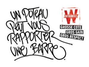 winamax-publicite-affichage-tag-graffiti-tbwa-paris-2019-rapporter-une-barre