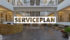 Les nouveaux bureaux industriels de Serviceplan •